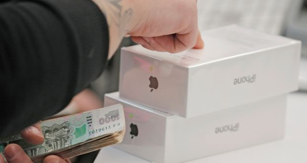 Apple's cash mountain, how it avoids tax, and the Irish link