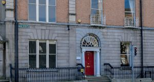51 Lower Leeson Street in Dublin 2 also comes with two secure basement car-parking spaces