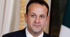 Taoiseach Leo Varadkar said on Monday the OECD process is the best way to tackle international tax avoidance. Photograph: Reuters