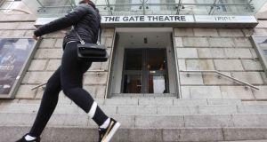 The Gate Theatre: A 2016 report compared the management style under Michael Colgan 'to that of a family business with a high degree of control by the current director over all aspects'.  Photograph: Leah Farrell/RollingNews.ie