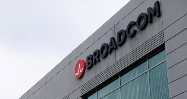 Broadcom offers $103bn for Qualcomm