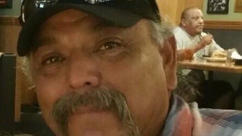 Richard Rodriguez, a victim of the mass shooting at the First Baptist Church in Sutherland Springs, Texas