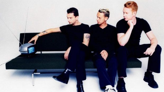 Depeche Mode have repeatedly challenged expectations