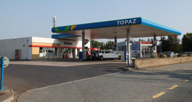 Gas Station For Sale Near Me >> Two Topaz Petrol Stations For Sale Together For Nearly 5m
