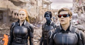 Disney would  like movie rights held by Fox, most notably to the X-Men (above) and Fantastic Four characters, which were licensed to Fox by Marvel Entertainment before