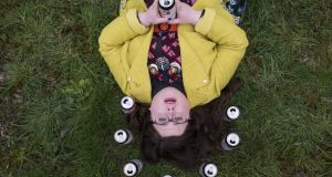 Comedian Alison Spittle: her show 'Nowhere Fast' starts on RTÉ 2 on Monday, November 13th.