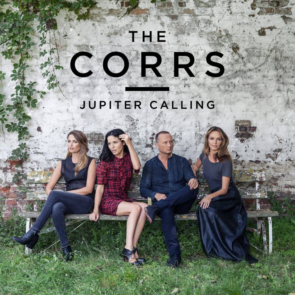 The Corrs: Jupiter Calling – bludgeons your ears into submission