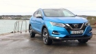 Our Test Drive: the Nissan Qashqai