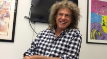 Pat Metheny 'so excited' for Irish gig