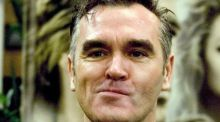 What's making you happy? Morrissey, lighting fires, hens . . .