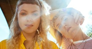 IDER: pastoral and pop