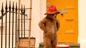 Paddington 2: Ben Whishaw is note-perfect as the well-mannered CG ursine
