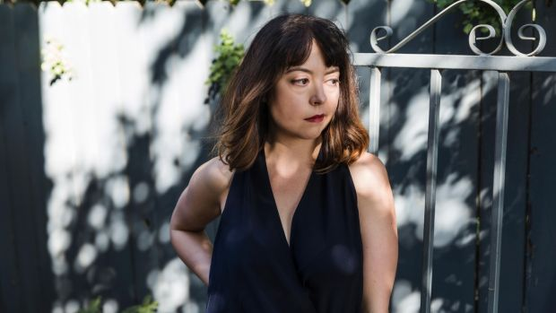 Karina Longworth's podcast launched in 2014 seeking to investigate 'the secret and/or forgotten history of Hollywood's first century'. Photograph: Emily Berl
