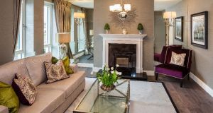 Killiney grandeur at Broadlands, Ballinclea Road