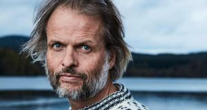 "Erling Kagge: ""People say I have three kids and a demanding job, so how can I expect to get any silence – that's not correct: if you do the dishes after dinner, you will get silence as no one is going to interrupt you."""
