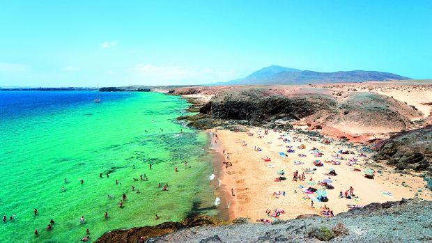 Find winter sun in Lanzarote with TUI holidays