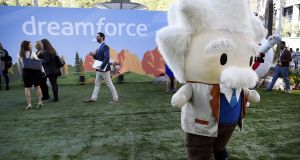 """Salesforce reimagined AI, bringing it out of the lab and into the hands of business users with Salesforce Einstein, which now generates more than 475 million predictions every day,"" said John Ball, general manager and senior vice president, Salesforce Einstein"