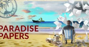More than 13 million Paradise Papers documents were leaked to the International Consortium of Investigative Journalists