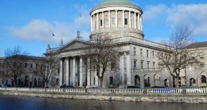 Solicitor Joseph Buckley is objecting to decisions of the taxing master on some of his bills.  Photograph: iStock