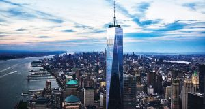 Navillus has worked on several high-profile jobs, including One World Trade Center at ground zero.
