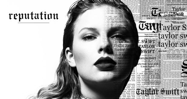 Taylor Swift: Reputation – clever songwriting, beauty in tiny details