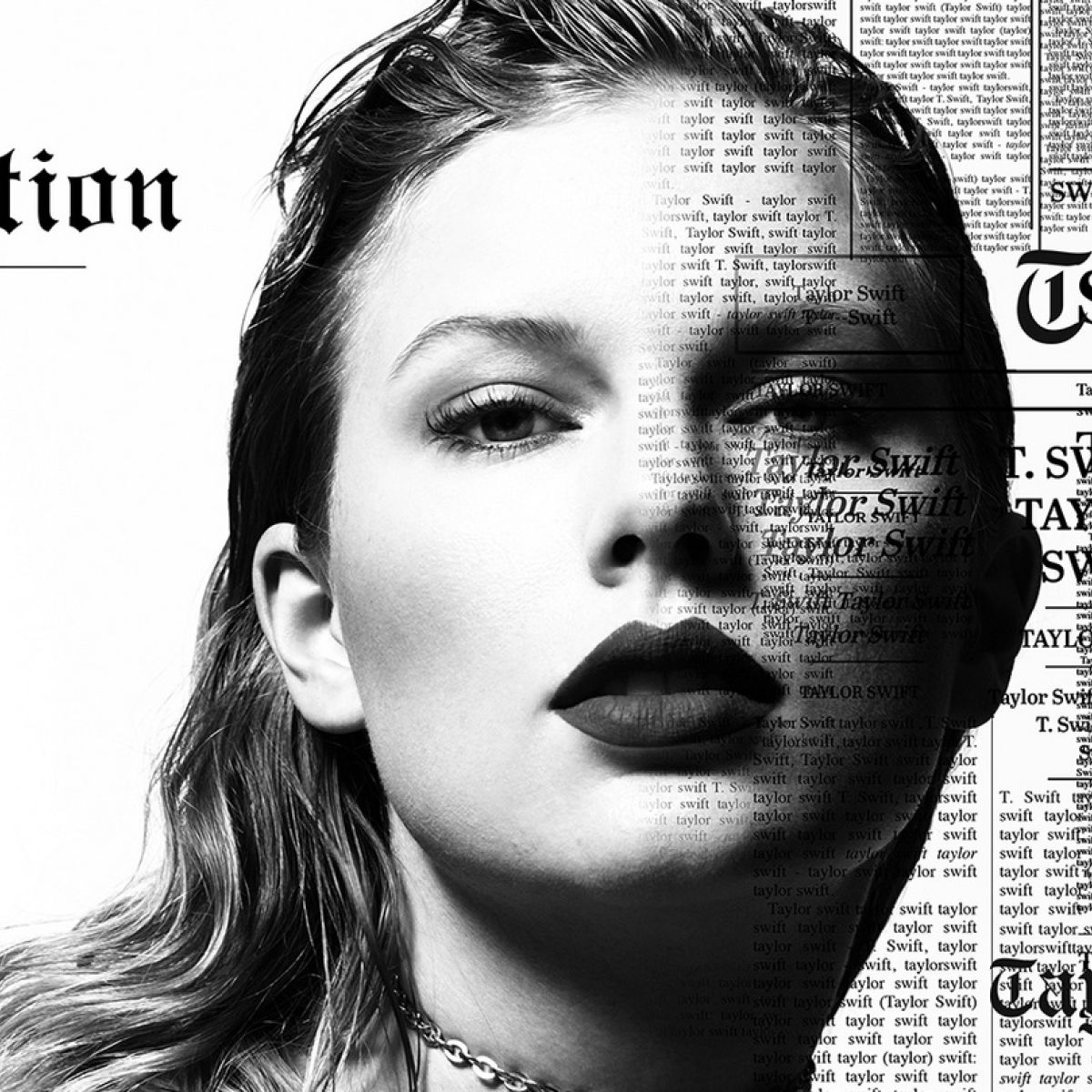 Taylor Swift Reputation Clever Songwriting Beauty In Tiny Details