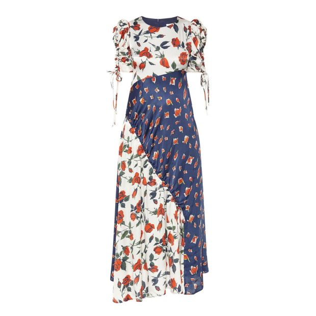 Ashness multi rose print maxi by Finery €132,30 from Brown Thomas