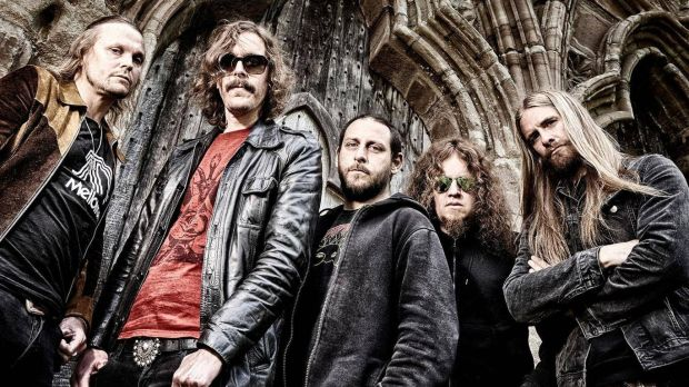 Opeth – like to surprise people