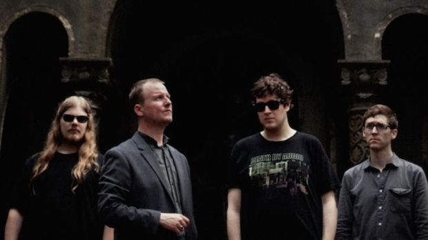 Protomartyr – angry times, fractious music