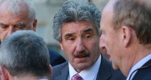 Independent Alliance Minister of State for Training and Skills John Halligan, who is in Thailand on Government business, could not be reached for comment on his brother's interview. Photograph Nick Bradshaw.