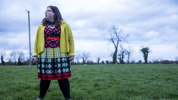 Alison Spittle in Nowhere Fast: trapped in midlands