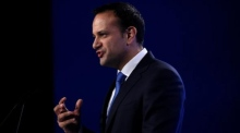 Varadkar: 'Ireland has one of the lowest levels of homelessness'