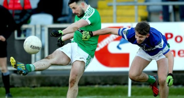 Leinster SFC wrap: Moorefield stun Portlaoise at the death