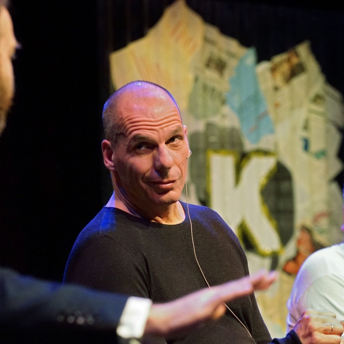 Nerds, wonks and a failed finance minister: a visit to Kilkenomics