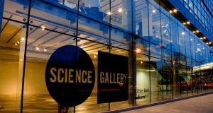 TCD Science Gallery. Over the past decade, Irish universities including TCD have borrowed at least €675 million from the European Investment Bank and other sources.