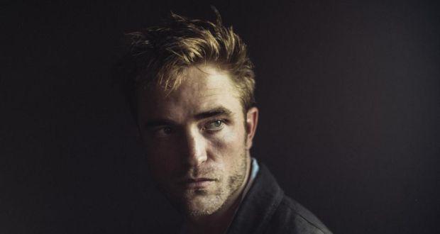 Robert Pattinson: 'I'm still hiding'