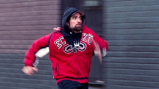 Good Time: Robert Pattinson as Connie Nikas in the Safdie brothers' new film