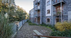 Cloragh Mills, Rathfarnham: 22 of the 30 apartments are for sale