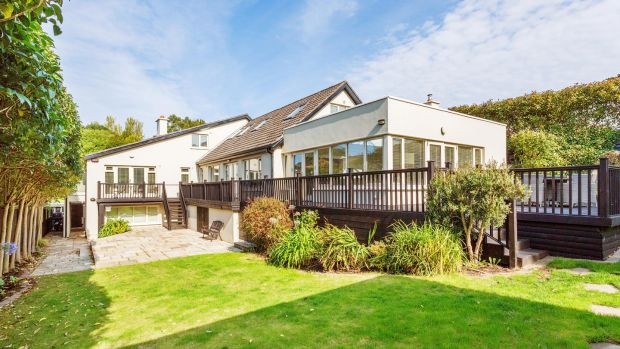 22 Coundon Court, Killiney, Co Dublin