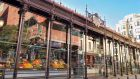 The Mercado de San Miguel is well worth a visit for its name and history