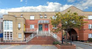 9 George's Wharf, Phibsborough, Dublin 7: €395,000