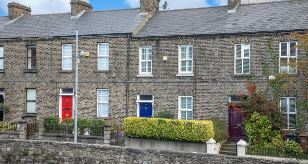 Miraculous Four Northside Houses To Buy Near New Luas Line For Under 600K Download Free Architecture Designs Scobabritishbridgeorg