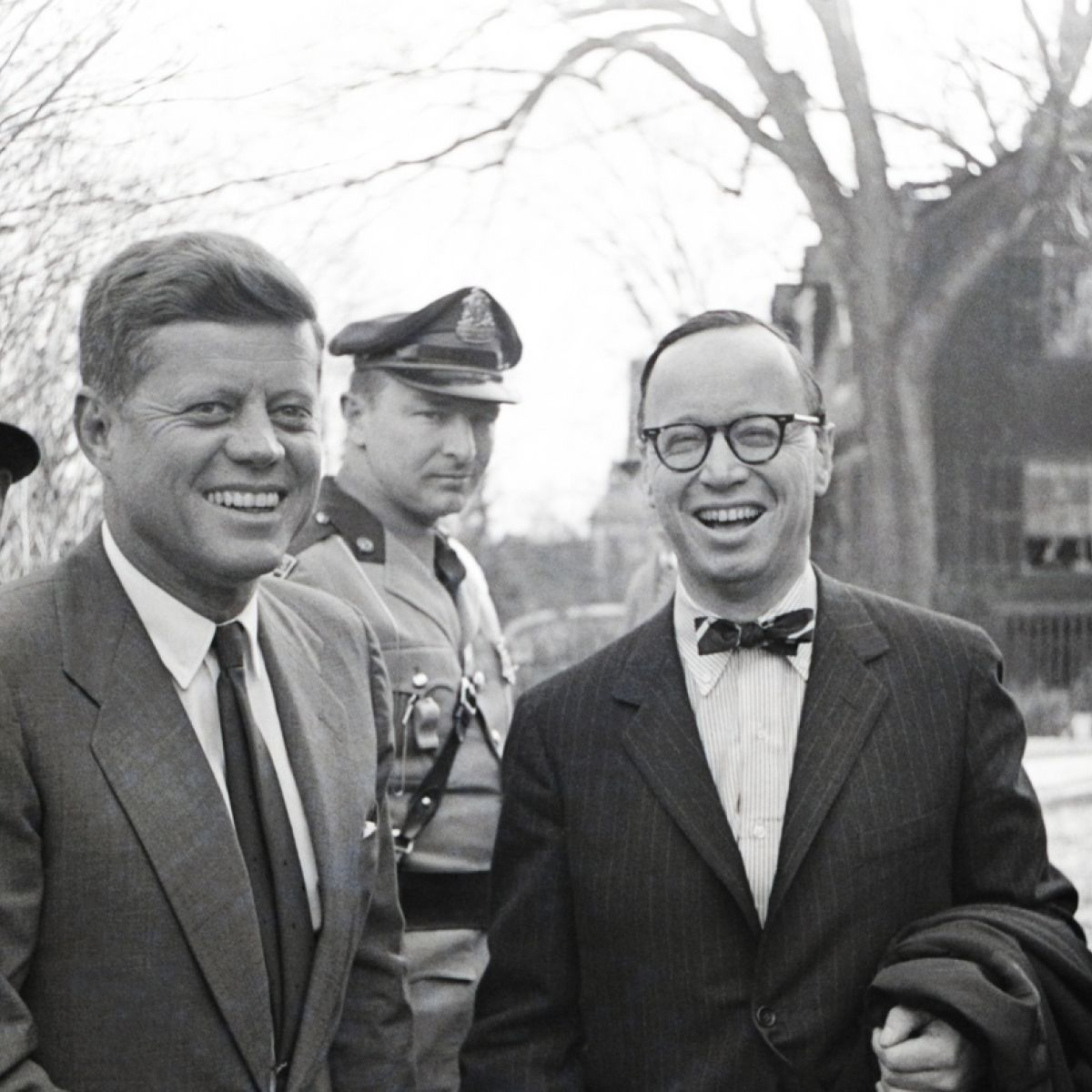Image result for photo of jfk and arthur schlesinger