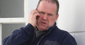 Jim Ferry, who for several years operated an illegal dump in an area of special conversation on the edge of Lough Swilly.