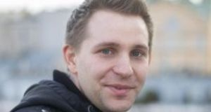 Max Schrems: the Austrian activist's Facebook case has its origins in a 2011 complaint he filed to the Data Protection Commissioner in Dublin.