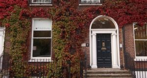48 Fitzwilliam Square, Dublin: it underwent a complete refurbishment in 2005