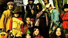 The Hangman's Beautiful Daughter (1968) by The Incredible String Band