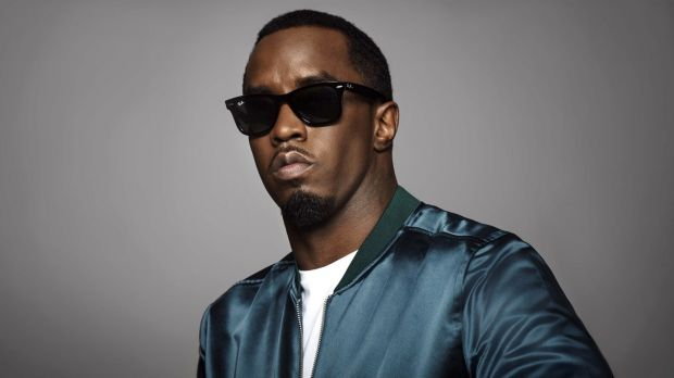 Puff Daddy: he's been P. Diddy, Diddy, Puffy – and Brotherly Love for a few days