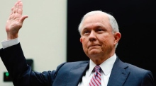 Jeff Sessions: 'I have always told the truth' on Russia