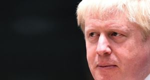 The ignorance of Boris Johnson and his fellow arch-Brexiteers has set a trap for them. Photograph: Emmanuel Dunand/AFP/Getty Images
